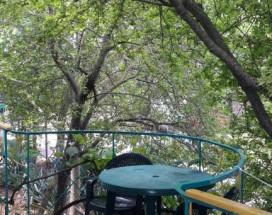 Волна База отдыха | Севастополь | Михайловская батарея | Парковка