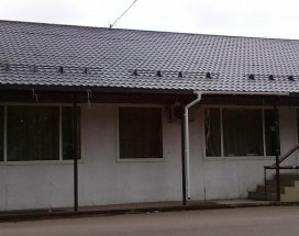Гостевой дом на Выборгском шоссе | Приморск | Парковка