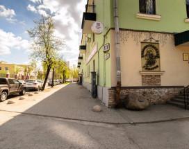 Аватар | Псков | Парковка |