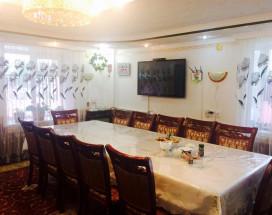 Гостевой дом Кундуз - Guesthouse Kunduz | г. Нарын
