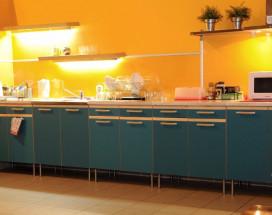 Взлётная | Востряково | Общая кухня
