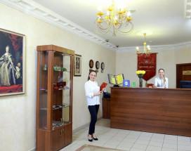 Царский Двор | Челябинск | Парковка | Размещение с домашними животными |