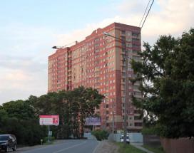 на Путилковском шоссе | Горнольжный курорт Вэйпарк | Парковка |