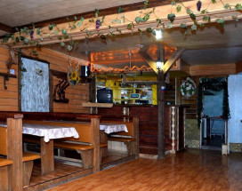 Марал | Горнолыжный курорт Приэльбрусье | г. Эльбрус | Парковка