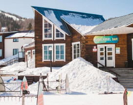 Grand Baikal | sable mountain | ski tow | Billiards