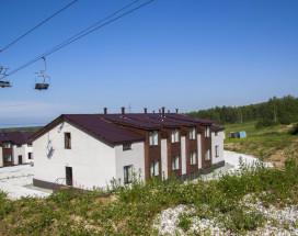 Гранд Байкал | Соболиная гора | бугельный подъемник | бильярд