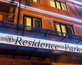 Резиденс Парк-отель | Горячий Ключ | Парковка