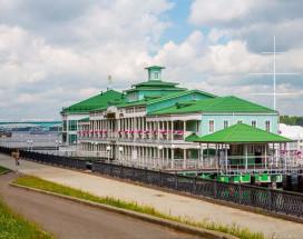 Волжская Жемчужина | г. Ярославль | Парковка