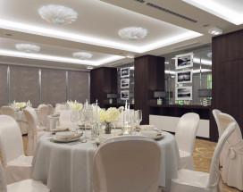 Резидент Жуковка Апарт-отель   Новосибирск   С завтраком