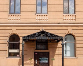 Гоголь | Санкт-Петербург | м. Садовая, Спасская
