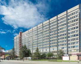 Протекс-Отель | Екатеринбург | Разрешено с животными