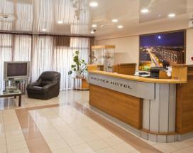 Протекс Отель