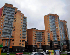 Диадема | Москва | м. Братиславская | Парковка