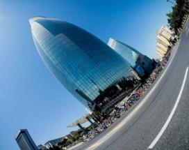 Рива | Riva Hotel | Баку | Парковка