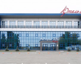 Отель 41 | Омск | Парковка