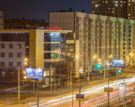 Мано | Mano | Казань | Парковка |
