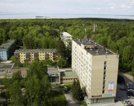Золотая долина | Новосибирск | Академгородок