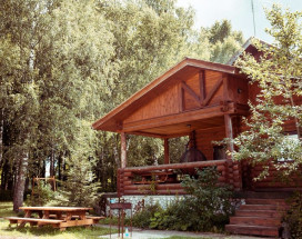 Абрамцево | деревня Жучки | Подмосковье | Бассейн | Сауна | Парковка