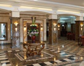Гранд-отель Видгоф | Челябинск | Парковка | Баня