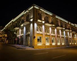 Пассаж Бутик Отель | Баку | Парковка