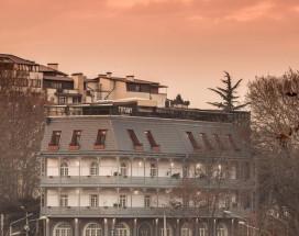Ривер Сайд Тбилиси - River Side Tbilisi | С завтраком |  Правый берег р. Мтквари