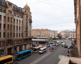 Аллегро на Московском проспекте | м. Садовая | Wi-Fi