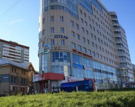 Парус на Московской | Екатеринбург | Wi-Fi