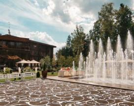 МОНА | Свадебный Загородный отель |