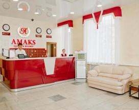 Амакс Центральная | Ижевск | Парковка