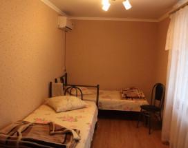 Apartments on Mendeleeva 54 | Невинномысск | Wi-Fi