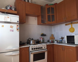Apartment on Sibirskaya | Когалым | Парковка