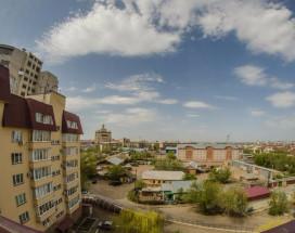 Дубрава   Оренбург   Парковка