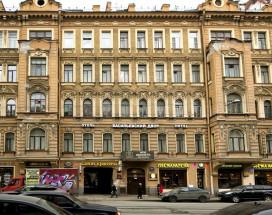 Васильевский двор
