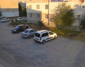 Колибри | Симферополь | Парковка