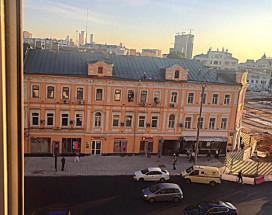 Гостевой дом на Первой Тверской-Ямской | м. Белорусская | Парковка