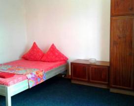 Апартаменты Коломенская | м. Коломенская | Wi-Fi
