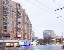 ApartLux Большая Дорогомиловская 8   м. Киевская   Wi-Fi