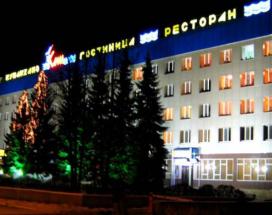 Кама   Нижнекамск   Парковка