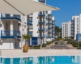 Апарт-отель Имеретинский Прибрежный квартал