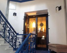 Апарт-отель Наумов