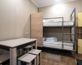 HotelHot ХотелХот Михайловская Слобода