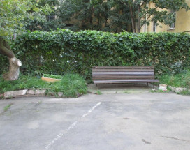 Аллан | г. Санкт-Петербург | м. Лиговский проспект | Парковка
