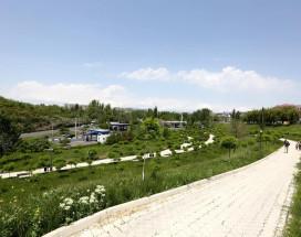 Avan Plaza Hotel | Ереван | Парковка