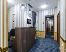 338 Отель  на Мира | СПБ | м. Горьковская | WI-Fi