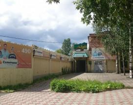 Солнечная | Нижний Тагил | Парковка