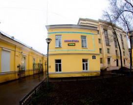 Юсупов | Сенная площадь | м. Садовая | Парковка