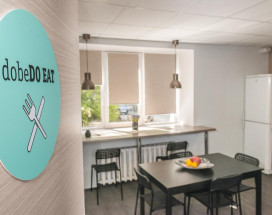 DoBeDo hostel | Екатеринбург | Wi-Fi