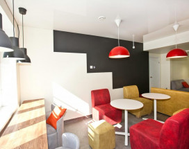 DoBeDo hotel | Егатеринбург | Wi-Fi