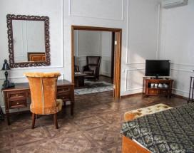 Отель Гранд | Оренбург | Парковка
