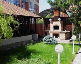 Старый Симбирск | Ульяновск | Парковка